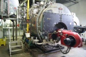 Habilitations et recyclage vapeur