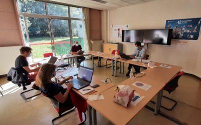 L'ITII Normandie et ArianeGroup font confiance à Energie Formation